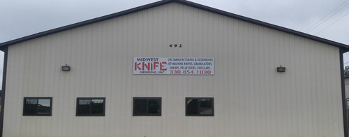 midwest knife company building