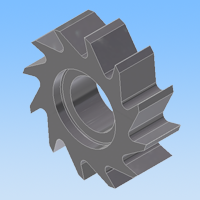 helical rotors